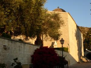 Monastery of Saint Neophytos