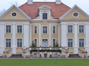 Palmse Mansion
