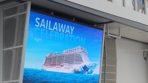 Sailaway Party in Miami