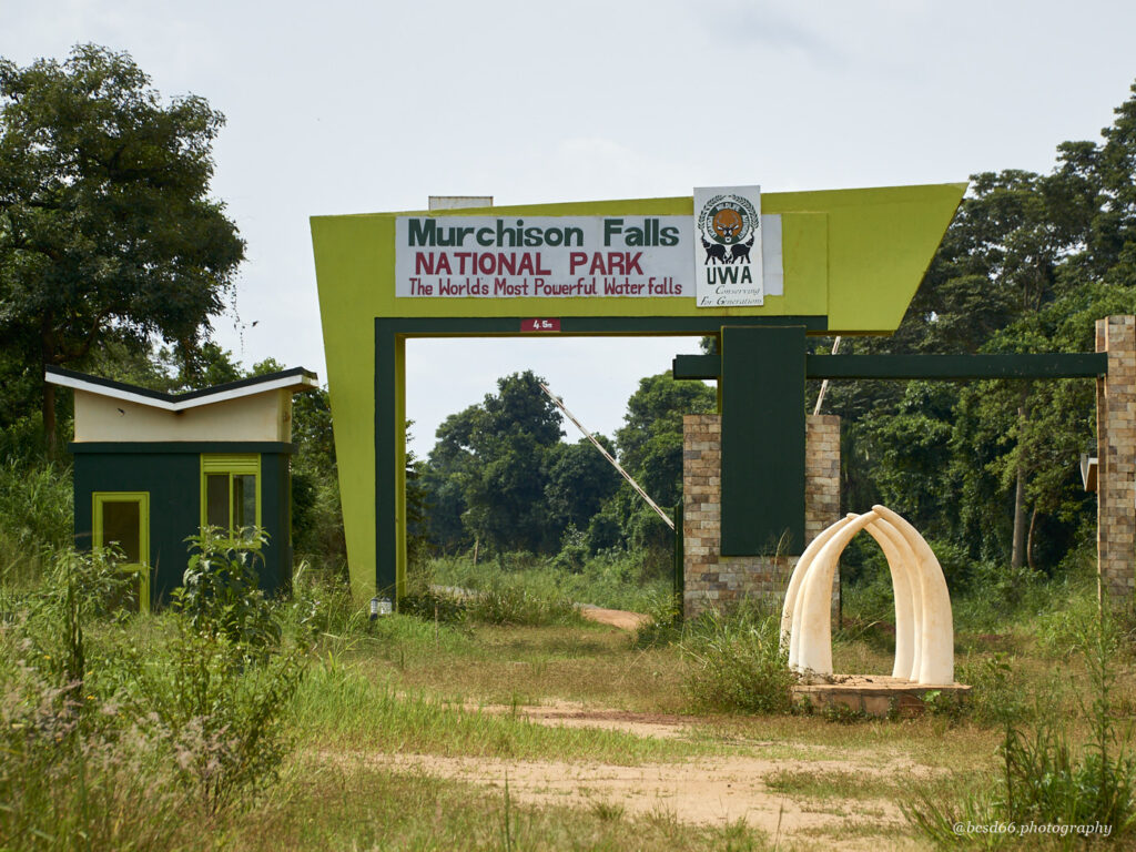 gate-to-Murchison-Falls-National-Park