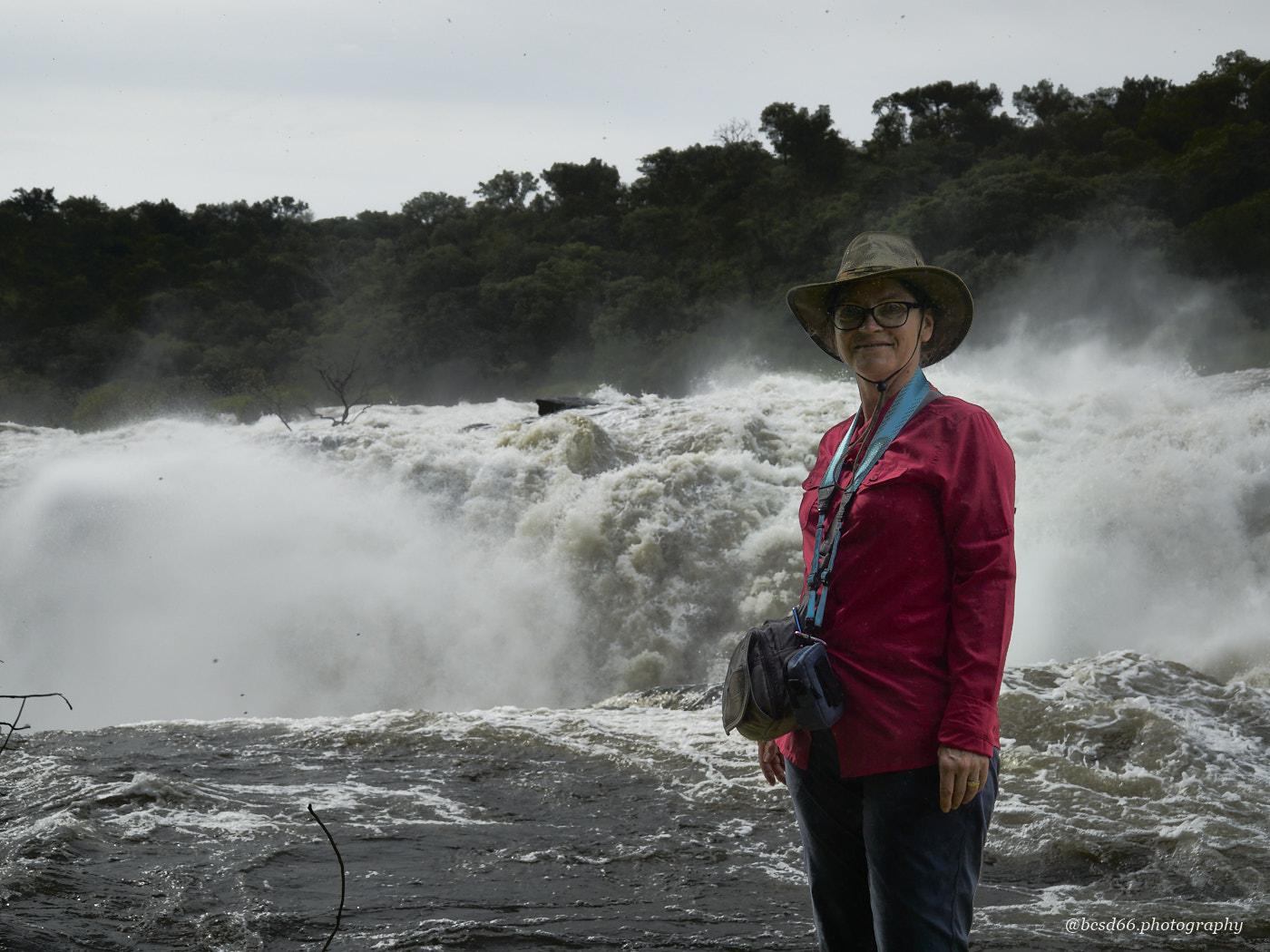 visitors-place-Murchison-Falls