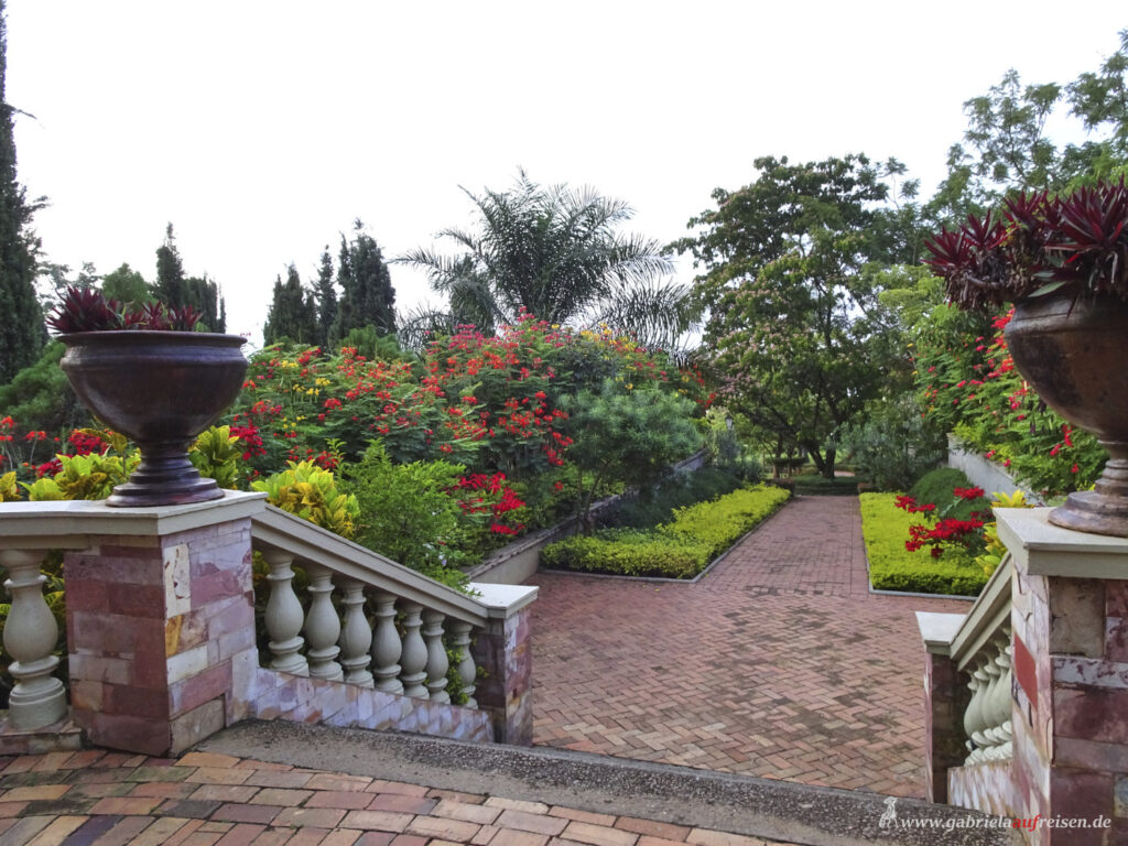 estate of Lake Victoria Resort